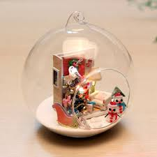 aliexpresscom buy utoysland diy wooden christmas tree snowman aliexpress com buy utoysland diy wooden christmas tree snowman aliexpresscom buy 112 diy miniature doll house