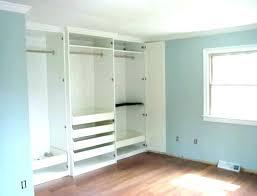 ikea wall closet wall closet bedroom closets ideas ikea built in wall closet