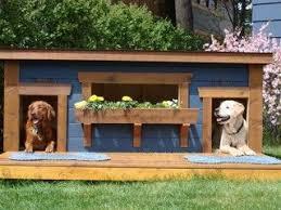 double dog house plans. Double Dog House Plans