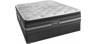 pillow top mattress twin. Simmons Beautyrest Black Katarina Luxury Firm Pillow Top Mattress, Twin XL Mattress 8