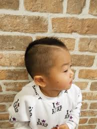 こどもの髪型 2月27日 千葉ニュータウン店 チョッキンズのチョキ友