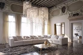 20 cool modern chandeliers for living room