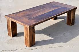 reclaimed wood coffee barnwood coffee table reclaimed wood table for