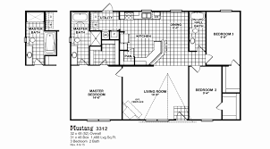 double wide floor plans 3 bedroom. Bedroom 28 X 48 2 Story House Plans New Red Tag Clearance Double Wide Floor 3