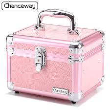 get ations korean cosmetic box desktop storage box nail tool kit professional portable makeup box makeup box storage