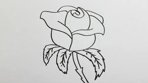 1001 Idee Per Come Disegnare Una Rosa Con Tutorial