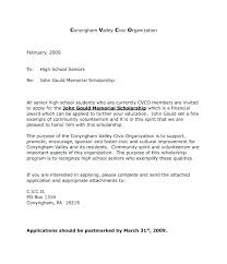 Sample Scholarship Request Letters 15 Letter For A Scholarship Request Sample Paystub