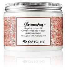 Origins Gloomaway Grapefruit Body Soufflé: Beauty - Amazon.com
