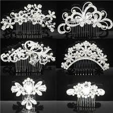 Wedding Flowers Hair Combs Coupons, Promo Codes & Deals ...
