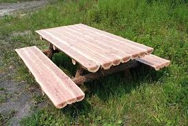 outdoor rustic chairs thrones patio dining sets picnic tables half round outdoor dining table outdoor dining