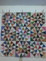 22 best Foundation Paper Piecing images on Pinterest | Foundation ... & Grandma's Surprise Quilt--Foundation Paper Piecing Adamdwight.com