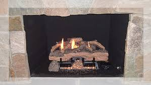 gas fireplaces and logs in frederick and urbana md