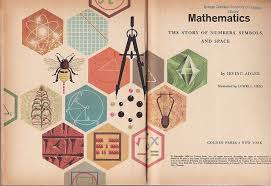 Mathematics Moderne Design Layouts Pinterest Book Cover