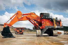 The Worlds Biggest Mining Excavators