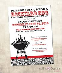 Barbeque Invitation Bbq Invitations Wording 2628 Best Engagement Party Invitations