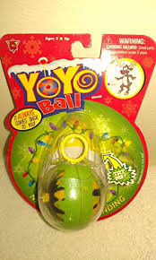ball yoyo. yoyo ball it always comes back to you -