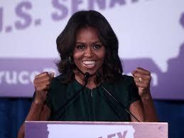 Michelle Obama Ses 10 Citations Sur Les Femmes Les Plus Insp Biba