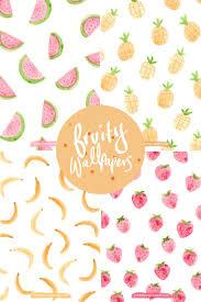 cute fruit iphone wallpaper. Exellent Cute Fruity IPhone And Desktop Wallpapers And Cute Fruit Iphone Wallpaper N