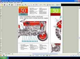 massey ferguson 65 wiring diagram wiring diagram and hernes mey ferguson tractor wiring diagram image about