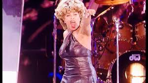 Tina Turner - Proud Mary - Live Wembley ...
