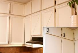 adding crown moulding to kitchen cabinets wooden home