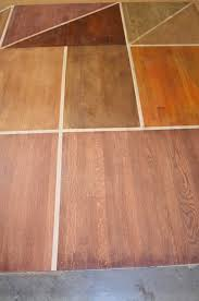 there is a critical question you should put to your hardwood flooring contractor if you are planning to finish your floor with a water based stain does he