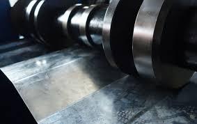 sheet metal roll sheet metal roll former corrugated sheet roll forming machine