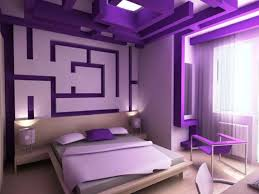 Paint Colors For Bedrooms Purple Bedroom Purple And Gray Wall Paint Color Combination Diy Country