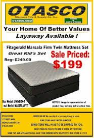 Mattress Sale Flyer Presidents Day Otascocom Single Twin Mattress Sale Flyers Otascocom Your Home Of