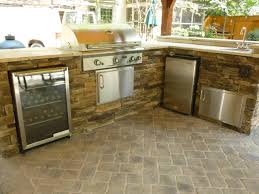 Patio Kitchen Outdoor Kitchens Undercover Systems Portland