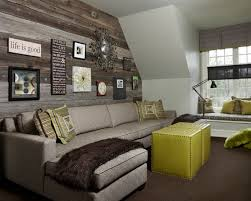 Living rooms with brown furniture White Walls Gray Living Room 65 Designs Decoholic 69 Fabulous Gray Living Room Designs To Inspire You Decoholic