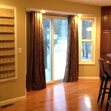 curtains and ds for sliding glass doors sliding glass door curtains and ds astonishing sliding glass