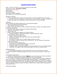100+ [ Sample Resume Emphasizing Education ] | Sample Of A Good ...