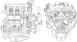 1968 ford truck bronco 2 8l 1bl ohv 6cyl repair guides serial 9 schematic diagram of the 3 5l 6g74 engine 1994 95 vehicles