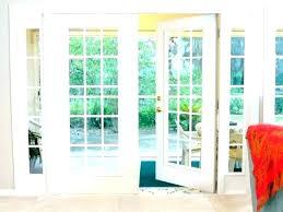 replacing glass door replacing glass in doors 8 foot sliding glass door s replacement options replace