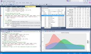 Sample Analysis Gorgeous Full Microsoft R Open Predictive Analysis Software Review What You