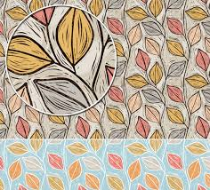 Surface Pattern Design Interesting Repeats So Sweet Surface Design Autumn Leaves Surface Pattern