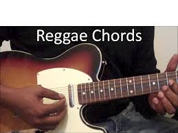 Reggae Chords Lesson 1