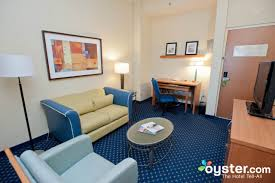 Marriott Two Bedroom Suite The 2 Bedroom Family Suite At The Courtyard By Marriott Aguadilla