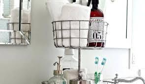Bathroom Countertop Accessories Ideas Good Bathroom Accessories For