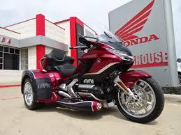 2021 honda motor trike motor trike