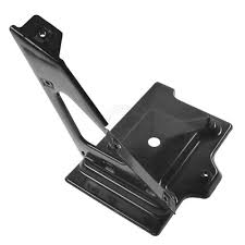 OEM 15980007 Stamped Steel Auxiliary Battery Tray Left LH for ...