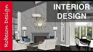 Interior Design | Interior Design Projects for 2017 - YouTube