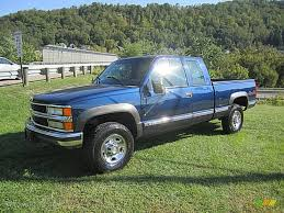 2000 Chevrolet Silverado 2500 - news, reviews, msrp, ratings with ...