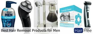 best hair removal s for men