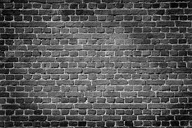 lovely black brick wall old dark stock photo tkemot 16353779 wallpaper background b q tile homebase m