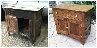 Choosing Antique Furniture For Restoration — Revival Woodworks