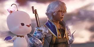 Mobius Final Fantasy is Shutting Down in June