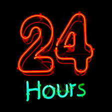 24 Hour Spread Betting Guide