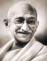 short speech for kids about mahatma gandhi